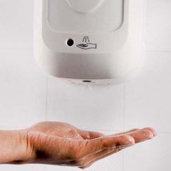 1000 ml Sterlizer Infravermelho Saboneteira Sensor de Desinfetante Dispensador de Sab o Titular para o lcool